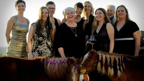 Operations Council at Heart of the Horse 2016
