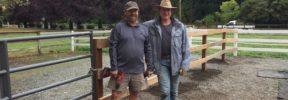 September Volunteer of the Month: Dave Wesche
