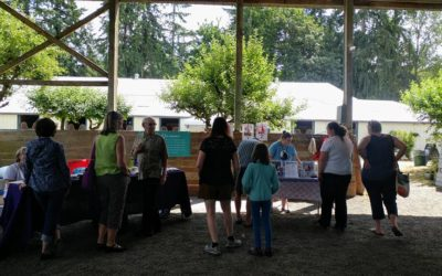 SAFE Equine Wellness Expo & Tack Sale, July 9