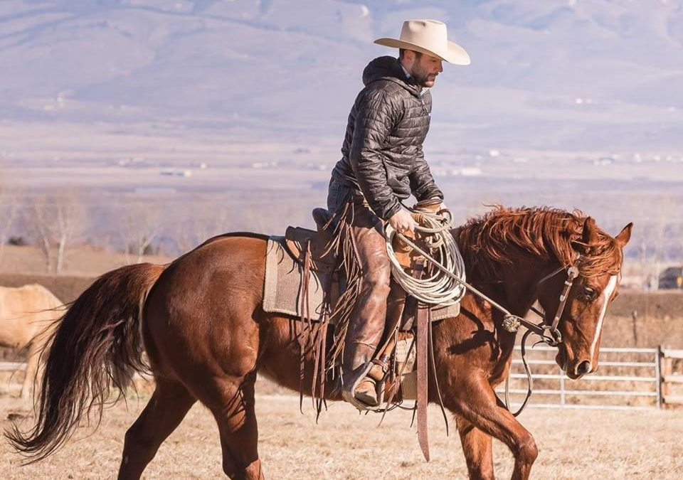 Joel Conner Horsemanship Clinic: April 27–29