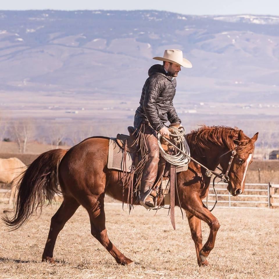 Joel Conner Horsemanship Clinic: April 27-29