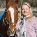 February Volunteer of the Month: Jennifer Anderson