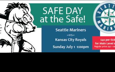 SAFE Day at the Safe
