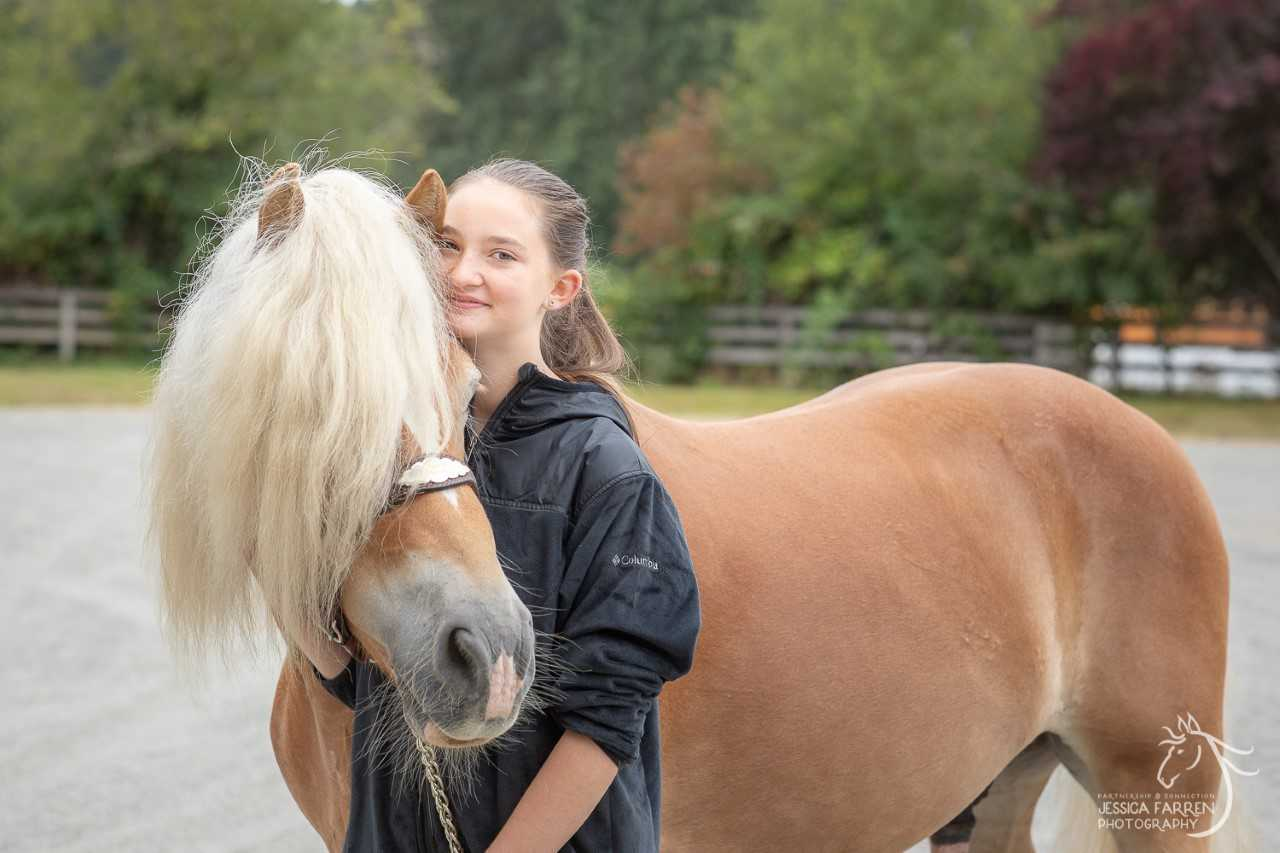 August Volunteer of the Month: Samantha Kells