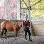 Joel Conner Clinic Report: Renee