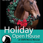 Holiday Open House — December 2, 2018