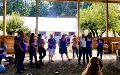 Volunteer Appreciation Extravaganza