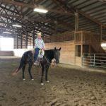 Luna: Training Update