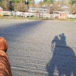 Anderson Horsemanship Update