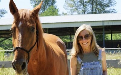 July Volunteer of the Month: ReneeWass