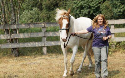 August Volunteer of the Month: Krissy Love